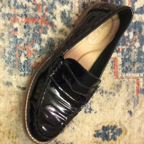 Sperry dress shoes